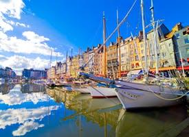 Reisebild: Holland - Belgien - Frankreich - Von der Nordsee bis zum Ärmelkanal