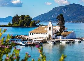 Reisebild: Rundreise West-Griechenland und Ionische Inseln