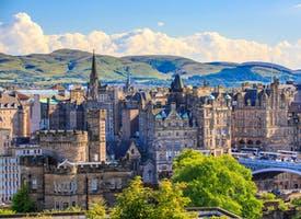 Reisebild: Rundreise Schottland mit mehr Bewegung