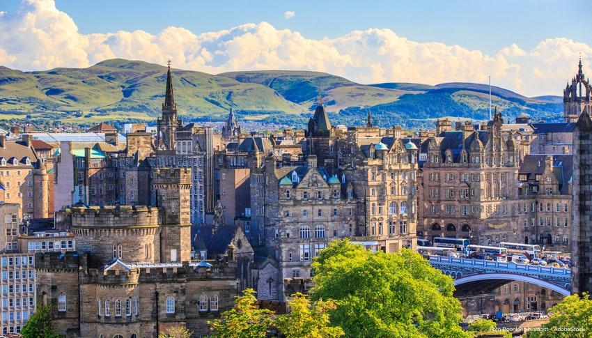 Rundreise Schottland Mit Mehr Bewegung Saison 2019 Busreise