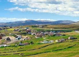 Reisebild: Wanderreise Shetland-Inseln