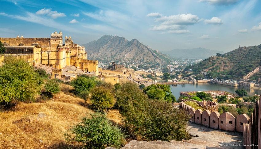 Rundreise Indien - Nationalparks & Kultur in Asien :: Saison 2019 ...