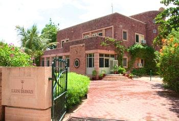 Heritage Hotel Karni Bhawan