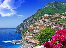 Reisebild: Italien Rundreise - Rom und die Amalfiküste