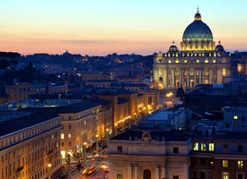 Reisebild: Städtereise Rom - für Kenner und Liebhaber