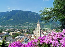 Reisebild: Italien - Wanderreise Südtirol - rund um Meran