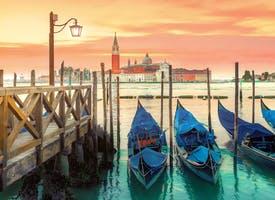 Reisebild: Italien - Städtereise Venedig in kleiner Reisegruppe