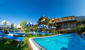 Hotel Cristallo In Malcesine, Copyright: Hotel Cristallo In Malcesine