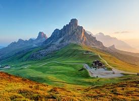 Reisebild: Südtirol und die Messner Mountain Museen
