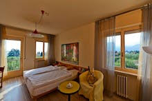 Clubhotel Olivi in Malcesine, Copyright: Clubhotel Olivi in Malcesine
