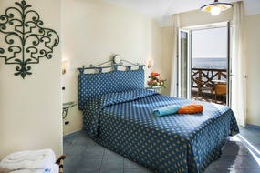 Hotel Tritone, Copyright: Website