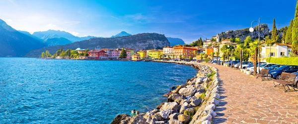 Italien Rundreise Gardasee Saison 2019 Busreise
