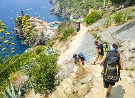 Reisebild: Wanderreise Italien - Ligurien und Cinque Terre
