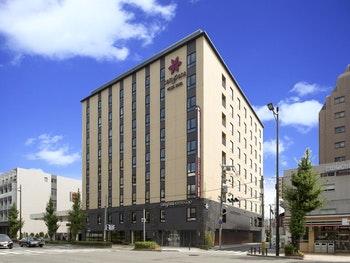 Vessel Hotel Kampana Kyoto Gojo