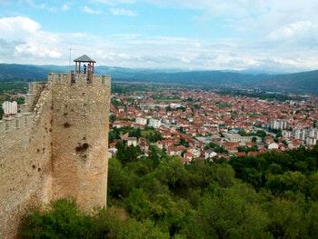Ohrid - ©Steffen Mucke