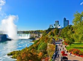 Reisebild: Singlereise Ost-Kanada zum Indian Summer