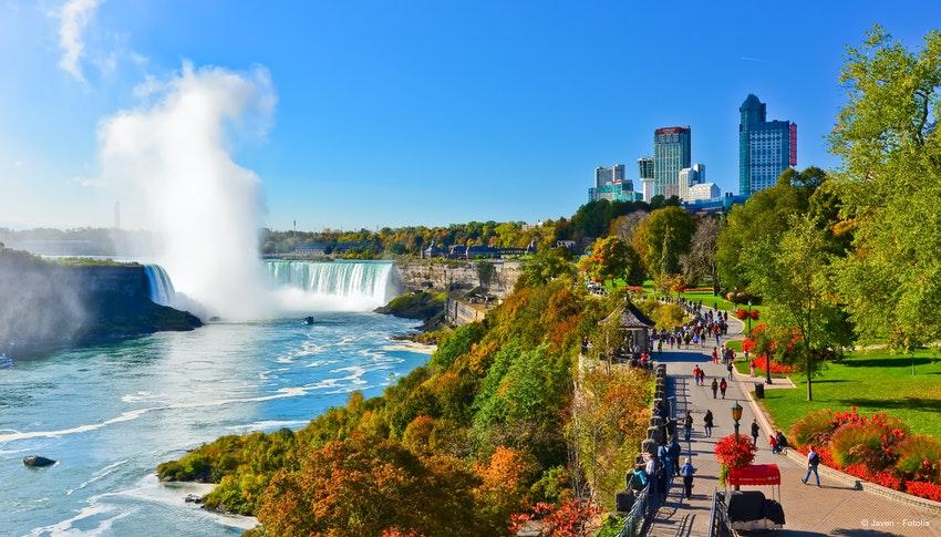 Singlereise Ost-Kanada zum Indian Summer :: Saison 2019 :: Flugreise ...