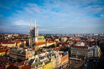Zagreb - ©pfeifferv - AdobeStock