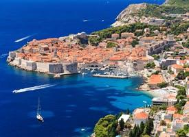 Reisebild: Exklusive Städtereise Dubrovnik, Kotor und Cavtat