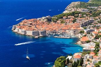 Dubrovnik in Kroatien - ©JanJar - Fotolia