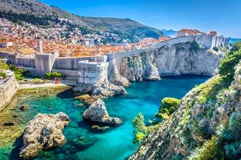 Dubrovnik Kroatien - ©©dreamer4787 - stock.adobe.com