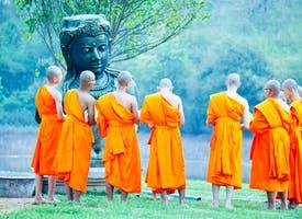 Reisebild: Singlereise Laos - Abenteuer in Südostasien