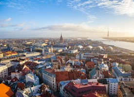 Reisebild: Rundreise durch Litauen, Lettland und Estland
