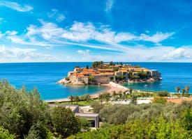 Reisebild: Wanderreise Montenegro - Budva, Kotor & Nationalparks