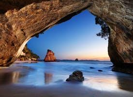 Reisebild: Naturkundliche Rundreise nach Neuseeland - Intensiv von Nord nach Süd