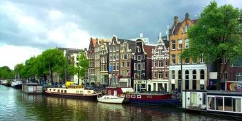 Amsterdam, Niederlande - ©Klaus Rose - Adobe Stock
