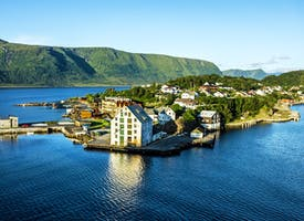 Reisebild: Kreuzfahrt Südnorwegen mit der Mein Schiff 5