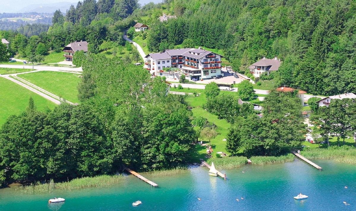 Keutschacher See Hotel