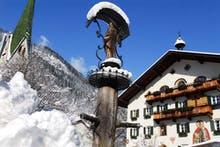 Alpenhotel Kramerwirt in Mayrhofen, Copyright: Alpenhotel Kramerwirt in Mayrhofen