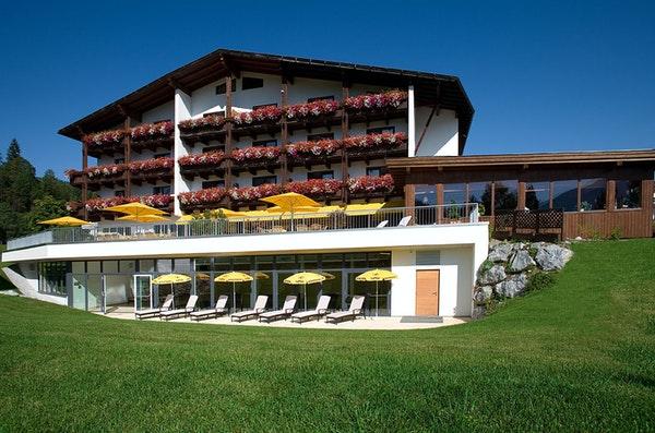 Preise: Appartements Ferienwohnungen Waldruh am