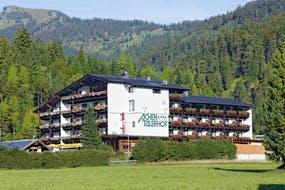 Wanderhotel Achentalerhof in Achenkirch, Copyright: Achensee Tourismus