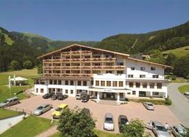 Reisebild: Salzburger Land - Alpine Resort in Zell am See