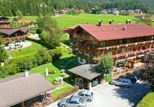 Frühstückshotel Margret Sommer, Copyright: Achensee Tourismus