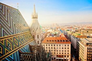Oesterreich - Stephansdom in Wien - ©©santosha57 - stock.adobe.com