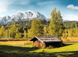 Reisebild: Wanderreise Kitzbühel - Österreich