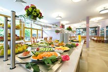 Restaurant Rybniczanka, Copyright: Idea Spa Travel Sp. z o.o.
