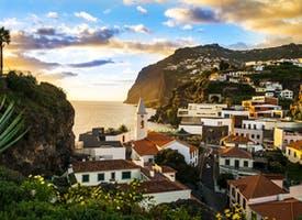 Reisebild: Madeira für Liebhaber und Porto Santo