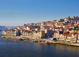 Reisebild: Städtereise Porto für Singles und Alleinreisende