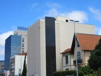 ABC Hotel Casa Da Música
