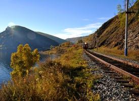 Reisebild: Große Rundreise Höhepunkte Russland - Sibirien - Mongolei - China