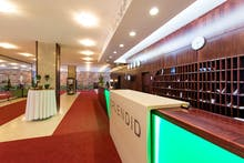 Spa Hotel Grand Splendid in Piestany, Copyright: Piestany AG