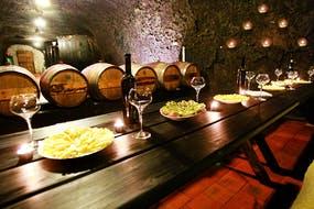 Dudince - Kurort - Weinverkostung, Copyright: Hotel Smaragd - Hotel Rubin