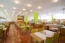 Dudince- Hotels Smaragd - Speisesaal, Copyright: Hotel Smaragd - Hotel Rubin