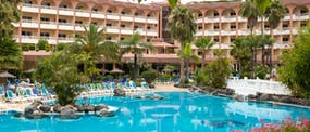 Hotel Puerto Palace - Teneriffa, Copyright: Hotel Puerto Palace