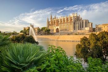 Palma de Mallorca - ©MF - AdobeStock