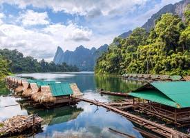 Reisebild: Rundreise - Abenteuer Thailand